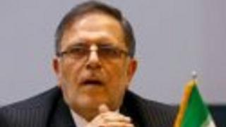 İran'ın eski Merkez Bankası Başkanı'na hapis cezası