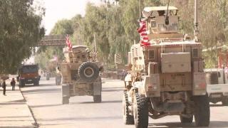 ABD'den Suriye'de sürpriz hamle!