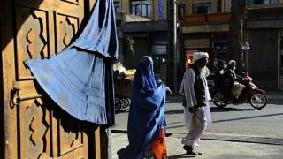 Afganistan hakkında genişletilmiş üçlü toplantı 19 Ekim'de yapılacak