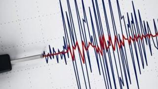 Akdeniz Girit açıklarında deprem