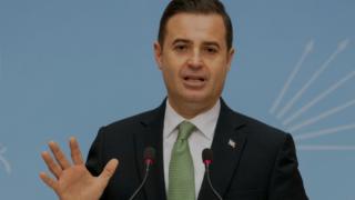 CHP'li Akın: Elektrik faturalarından TRT payı kaldırılmalı, KDV düşürülmeli