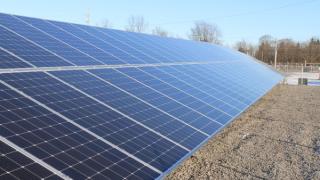 Aksa Enerji'de hibrit santral dönüşümü