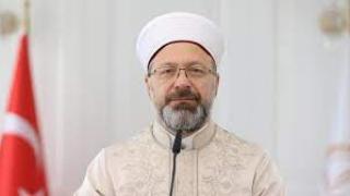 Fatih Altaylı 'size bir sır vereyim' diyerek Ali Erbaş'la ilgili bombayı patlattı