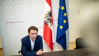 Avusturya'da 'rüşvet, yolsuzluk' suçlaması istifa getirdi: Kurz görevini bıraktı