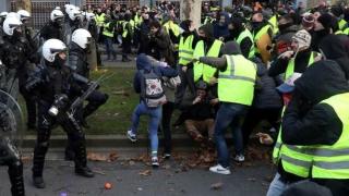 Belçika'yı ayağa kaldıran cinsel istismar skandalı