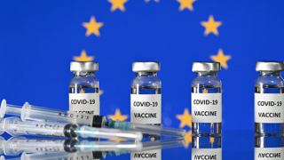 Çin'den aşıların adil dağıtılması çağrısı