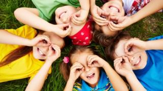 Çocuklara yönelik oyun ve dijital içerikler yaş gruplarına özel olmalı