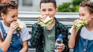 Çocukların bozulan yeme alışkanlıklarını düzeltecek 9 öneri