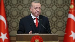 Cumhurbaşkanı Erdoğan, İşçilerle Buluşma Programı'nda konuştu