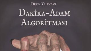 Derya Yalımcan, Dakika - Adam Algoritması kitabını çıkardı