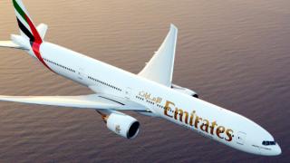 Emirates Newcastle uçuşlarını yeniden başlatıyor