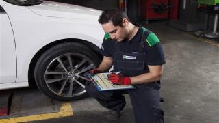 Euromaster'dan araçlara ücretsiz 11 nokta kontrolü