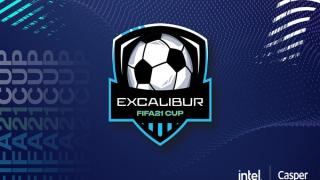 Excalibur FIFA 21 Turnuvası'na  kayıtlar başladı