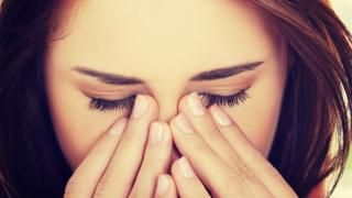 Gözlerinizde hüzünlü ve yorgun bir ifade varsa dikkat