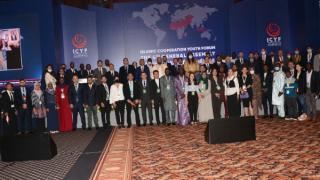 ICYF, İslam ülkelerinin gençlik ve spor bakanlarını bir araya getirdi