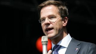 Hollanda Başbakanı Rutte'ye suikast planında Türkiye kökenli genç tutuklandı