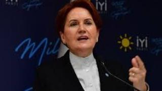 İYİ Parti Lideri Meral Akşener Türk Dil Bayramı'nın 89. Yılını Kutladı