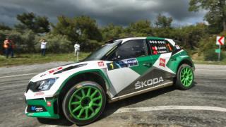 Otomobil sporu tutkunları 30.Ege Rallisi'nde buluşuyor
