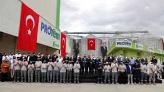 Polatlı'ya yeni yatırım