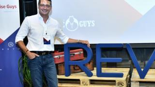 Revo Capital, ikinci fon kurulumunu talep fazlasıyla 90 milyon euro olarak tamamladı