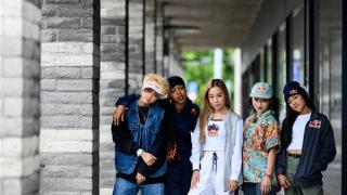 Rise of the B-Girls ile breaking dünyasının derinliklerine yolculuk