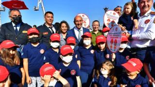 Soyer: Hem İzmir'e hem de ülkemize umut olmayı başardık