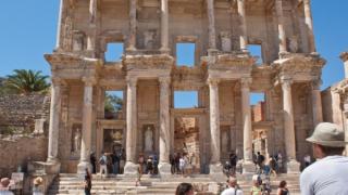 Türkiye genelinde müze sayısı 2020 yılında yüzde 5,8 artarak 494 oldu