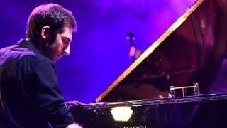 Üsküdar Belediyesi 2021-22 kültür - sanat sezonunu Rus müzisyen Evgeny Grinko'nun konseri ile açtı