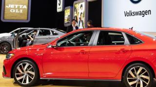 Volkswagen, akü sistemleri için Çin'de ilk tesisini kuruyor