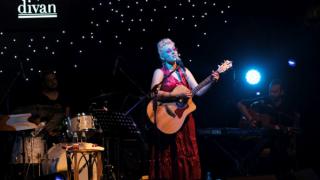 'Yapı Kredi Crystal Live By Divan' konserleri  Kalben'i sevenleriyle buluşturdu