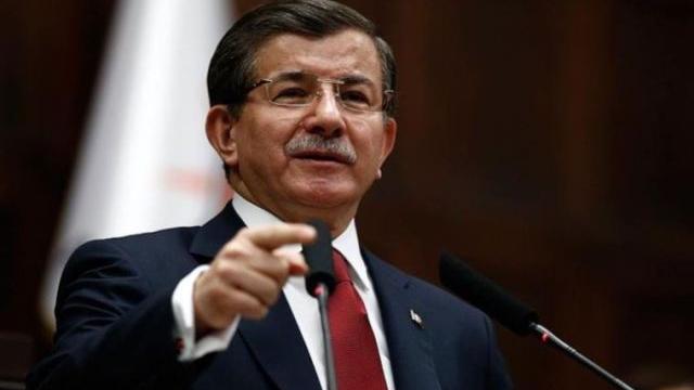 Ahmet Davutoğlu: 'Temiz Siyaset' diye yola çıktık,ama gelinen yere bakın!..