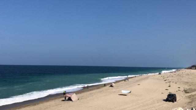 İstanbul'un birbirinden güzel plajları var ama denize girmek yasak