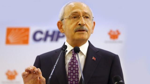 Kemal Kılıçdaroğlu: Kürt sorununun çözüm yeri TBMM'dir, açık ve net!