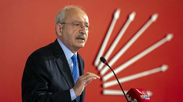 Kılıçdaroğlu, Erdoğan'a seslendi: Geliyor gelmekte olan, ne zamana kadar kaçacaksın?