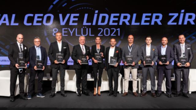 Lenovo, 3. Dijital CEO Liderler Zirvesi'nde teknoloji yatırımlarını açıkladı