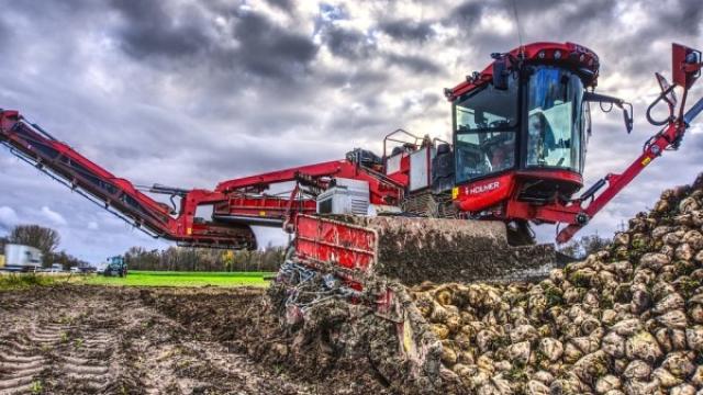 Tarım ürünleri üretici fiyat endeksi (Tarım-ÜFE) yıllık yüzde 24,69, aylık yüzde 1,77 arttı