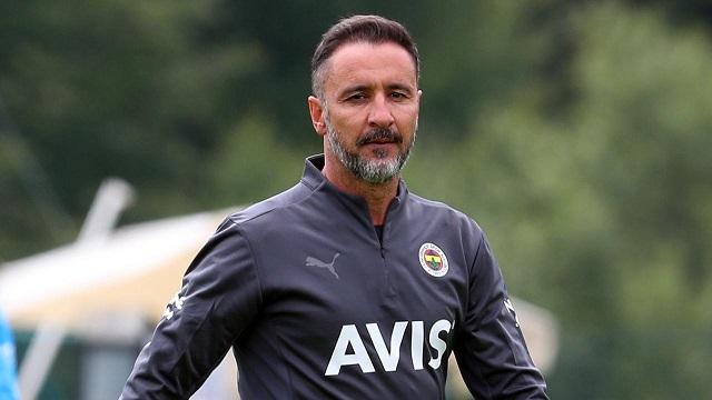 Fenerbahçe'de Vitor Pereira zorunluluktan oyun sistemini değiştiriyor