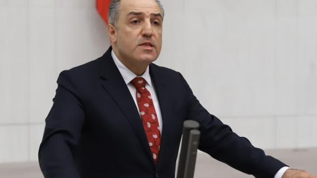 """Yeneroğlu: """"Derhal adli ve idari soruşturma başlatılmalıdır"""""""